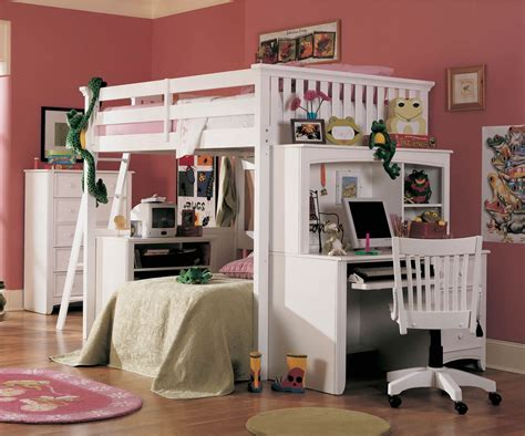 size loft bed with desk underneath loft bed with desk underneath furniture ideas