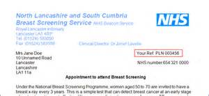 Appointment Letter Template Nhs University Hospitals Of Morecambe Bay Nhs Foundation Trust