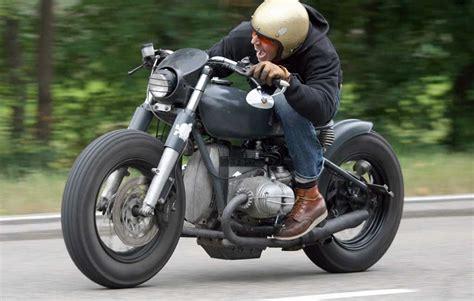 Motorrad Magazin Bmw Motorr Der by Classic Boxer Sprint At Bmw Motorrad Days 2013 Bmw