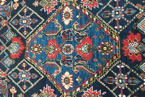 New York House by An Object History Of The Persian Carpet Jstor Daily