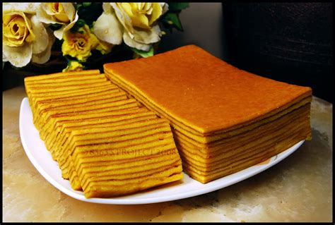 Kue Lapis Belacan kuliner khas dari 34 provinsi di indonesia