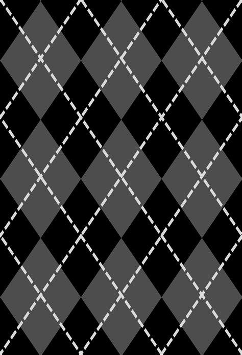 argyle pattern svg clipart argyle
