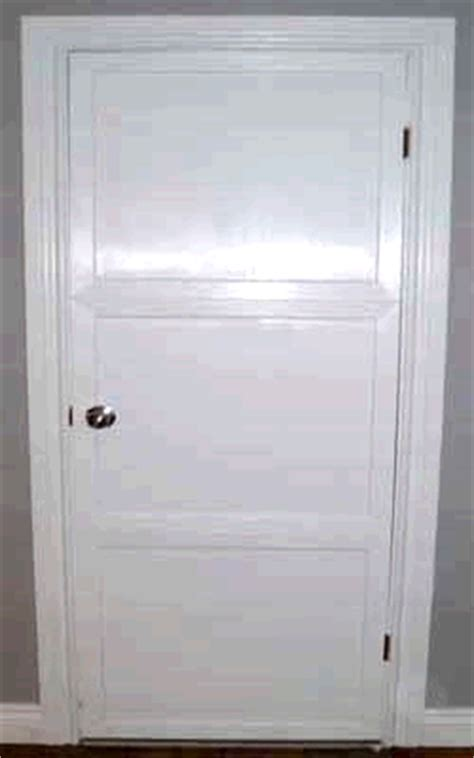 Interior Door Real Life Makeover Real Life Makeover Interior Door Makeover