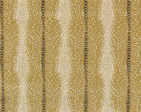 Stark Antelope Rug by Antelope Ax Stark