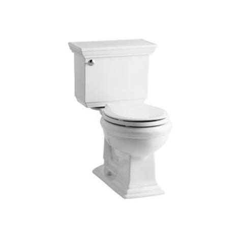 Comfort Toilets Home Depot by Kohler Memoirs Stately Comfort Height 2 1 28 Gpf