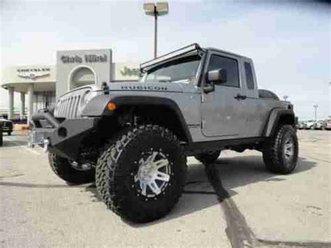 Jeep Jk 8 For Sale Purchase New 2013 Jeep Wrangler Unlimited Rubicon Jk8