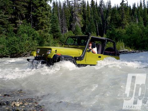 Jeep In River 17 Best Images About Jeep On Jeep
