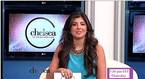 chelsea krost chelsea krost tv show on hallmark channel