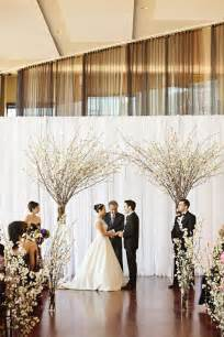 wedding vow backdrop 25 best ideas about wedding ceremony backdrop on