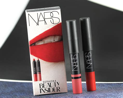 gifts for 2015 sephora insider 2015 birthday gift featuring nars