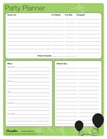 Party Planning List Template Gallery For Gt Party Planner Template