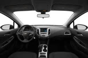 Chevrolet L New 2017 Chevrolet Cruze Price Photos Reviews Safety