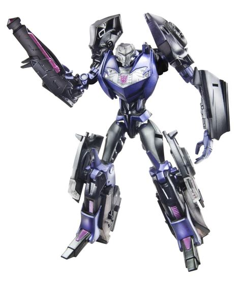transformers prime animated series rid deluxe vehicon