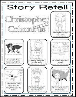 Precision Pattern Works Columbus In   inspired by kindergarten columbus day worksheets for