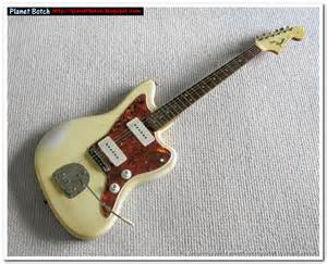 Fender Jaguar Scratchplate 1965 Fender Jazzmaster Guitar Planet Botch