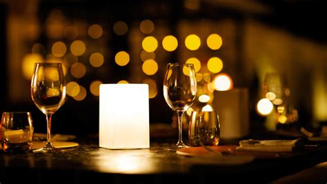 Christmas Decoration Ideas Home by Candlelight Dinner Raises Awareness Of Energy Conservation