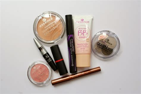 Makeup Essence review introducing essence cosmetics