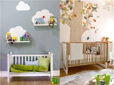 como decorar habitacion de un bebe 7 tips para aprender c 243 mo decorar una habitaci 243 n de beb 233