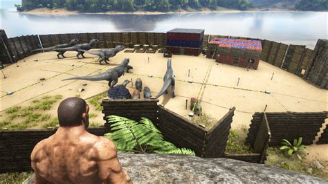 steam community announcements ark survival