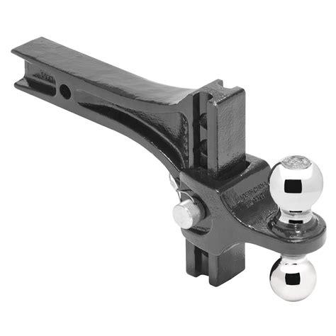 adjustable mount reese specialty mounts adjustable dual mount