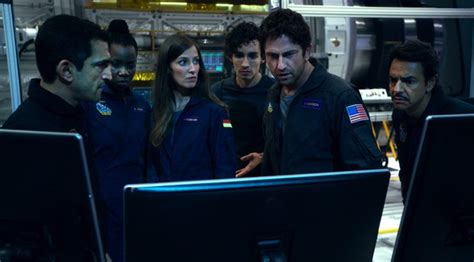 geostorm film location geostorm review gerard butler stars in this ridiculous
