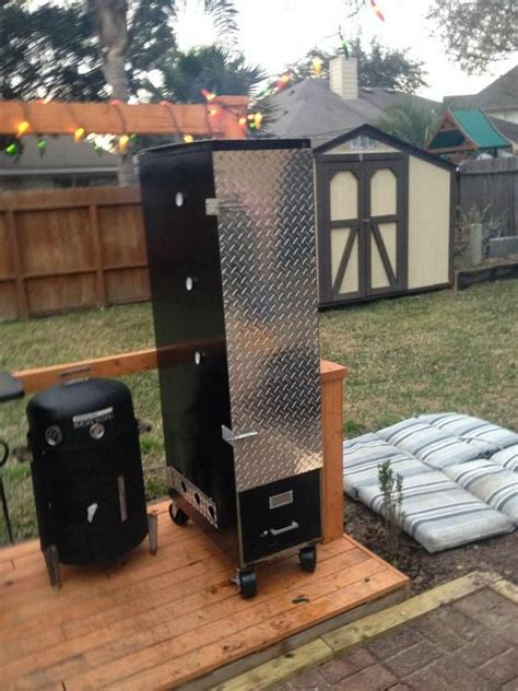 file cabinet smoker texasbowhuntercom community