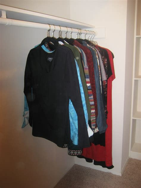 How High To Hang Closet Rod by A Jones For Organizing How To Transform Your