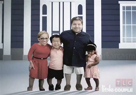tlc the little couple video the little couple are moving to florida new season