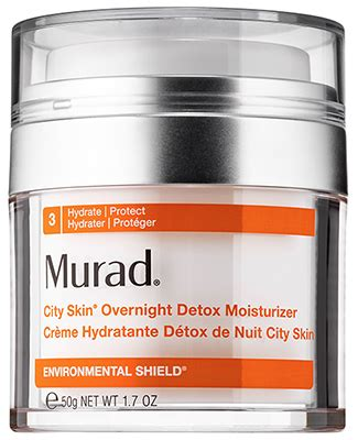 Overnight Detox For by 15 Skincare And Makeup Products Perfectly Formulated For