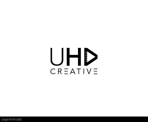 It Company Logo Design For Uhdcreative Or Uhd Creative By Esolbiz Design 4363801 Production Logo Templates