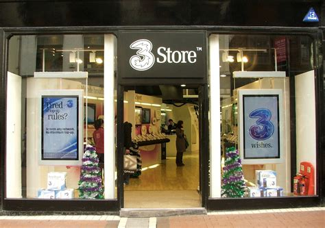 3 store mobile file 3 store on grafton dublin ireland jpg