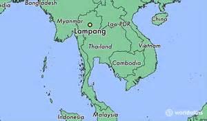 where is lang thailand where is lang thailand