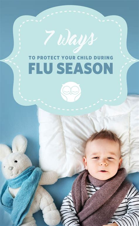 Detox Bath For Sick Babies by 7 Ways To Protect Your Child During Flu Season