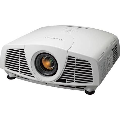 mitsubishi xd3500u xga dlp projector xd3500u b h photo
