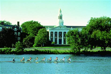 Harvard Mba To Wall by Could You Get Into Harvard Business School At Work Wsj