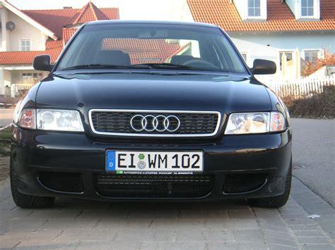 Audi A4 B5 Chiptuning by Audi A4 B5 Tuning Audi A4 B5 Johnywheels