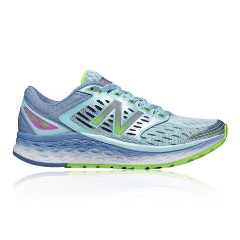 how do new balance shoes run new balance w1080v6 s running shoes 50