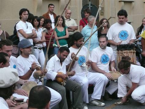 capoeira pavia la capoeira