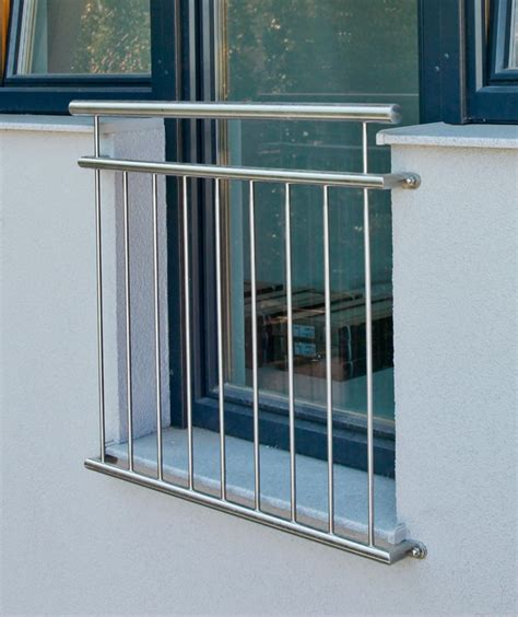 französicher balkon franz 246 sischer balkon classic l 228 nge 151 cm material