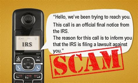 sagebroadview avoid being a tax scam victim