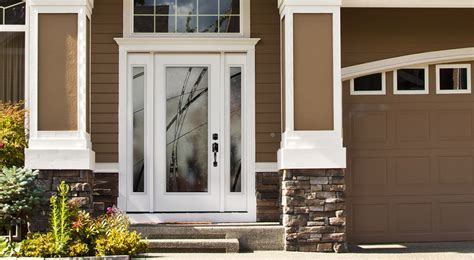 Belleville 174 Fiberglass Entry Doors All Weather Windows Weather Front Door