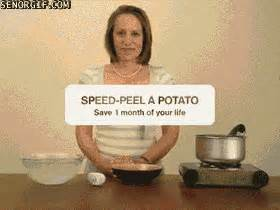 funny hot potato gif potato cooking gif by cheezburger find share on giphy