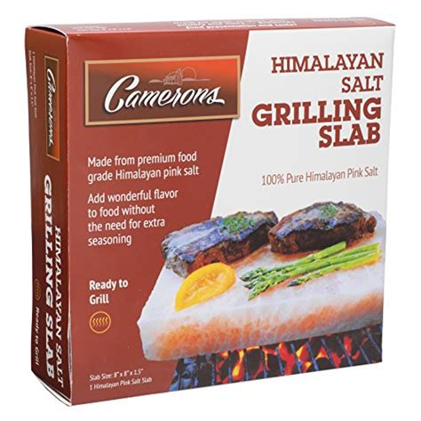 How To Use Himalayan Salt L himalayan salt slab block for bbq grilling large 8 quot x 8 quot fda approved all barbeque