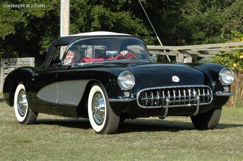 1956 chevrolet corvette c1 conceptcarz 1956 chevrolet corvette c1 image photo 47 of 55