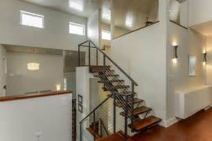 interior design for split level homes staircase ideas to create quot half floors quot in a split level house design best home gallery