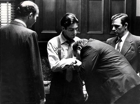 film gangster con al pacino al pacino as michael corleone in quot the godfather