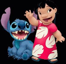 disney lilo stitch the story of the in comics books disney graphics lilo and stitch 215136 disney gif
