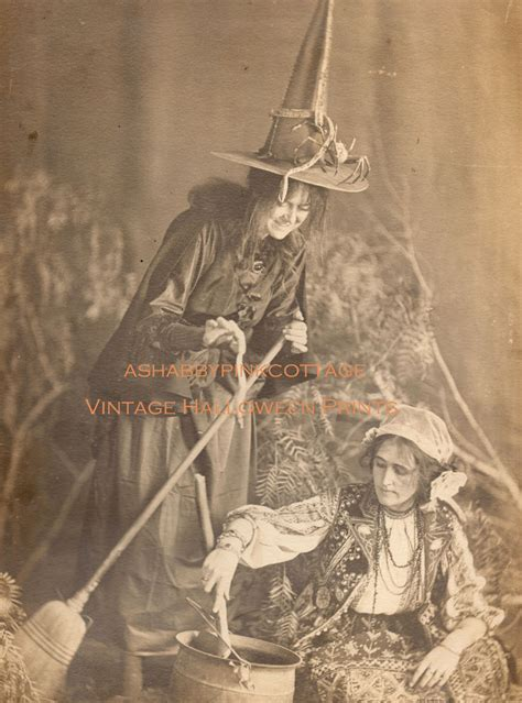 and womanhood a search for principles classic reprint books vintage photograph witches brew early 1900s