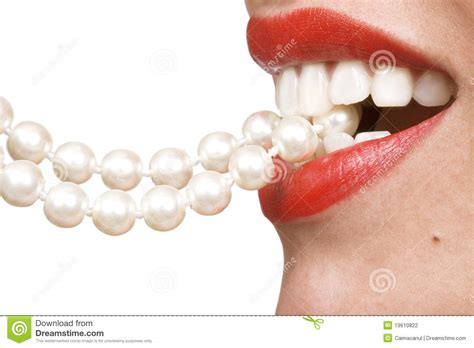 showing teeth smiles showing white teeth stock photography image 19610822