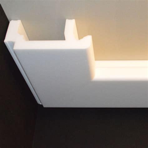stuckpleiste f 252 r indirekte beleuchtung - Deko Stuck Styropor